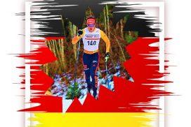 Deutsche Langlaufmeisterschaft in Oberstdorf - Alle Infos hier
