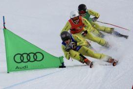 DSV Next Generation Tour Ski Cross